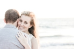 Amanda & Ryan Engagement Photo Shoot Santa Monica